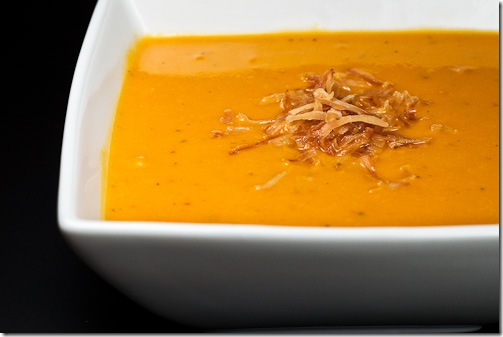 butternut squash soup-17